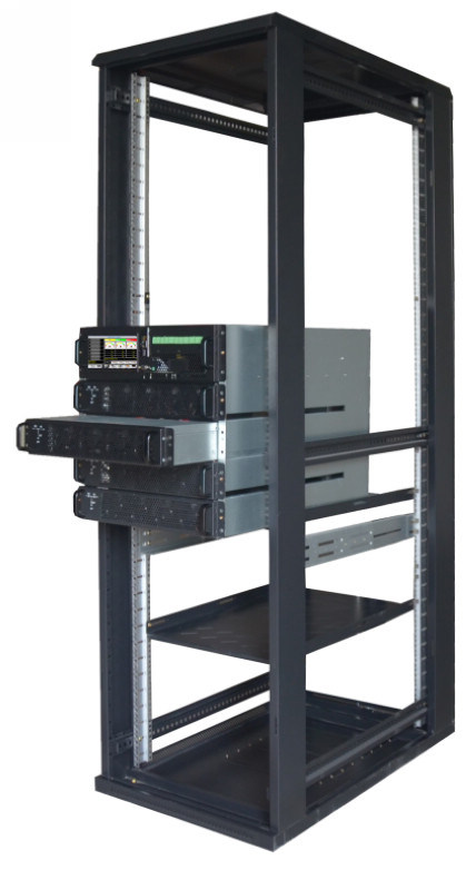 10-90kVA (380V/400V/415V) RM Series Modular Online UPS