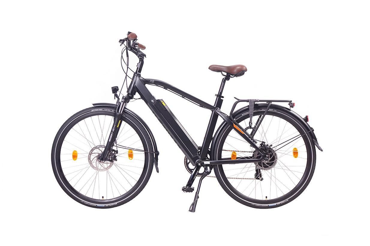 "28"" City Lady Trekking Electric Bike/Bicycle/Scooter Ebike Ui5-700-M"