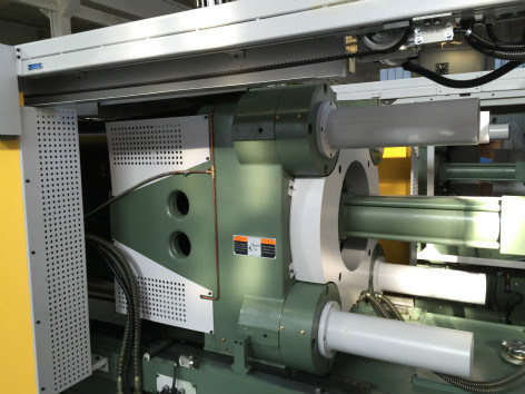 Cold Chamber Die Casting Machine for Metal Castings Manufacturing C/200d