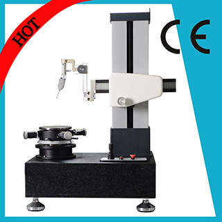 Metrology Linear Circuit Cylindricity Video Measuring Machine