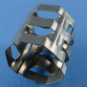 The Packing of Metal Inner Arc Ring