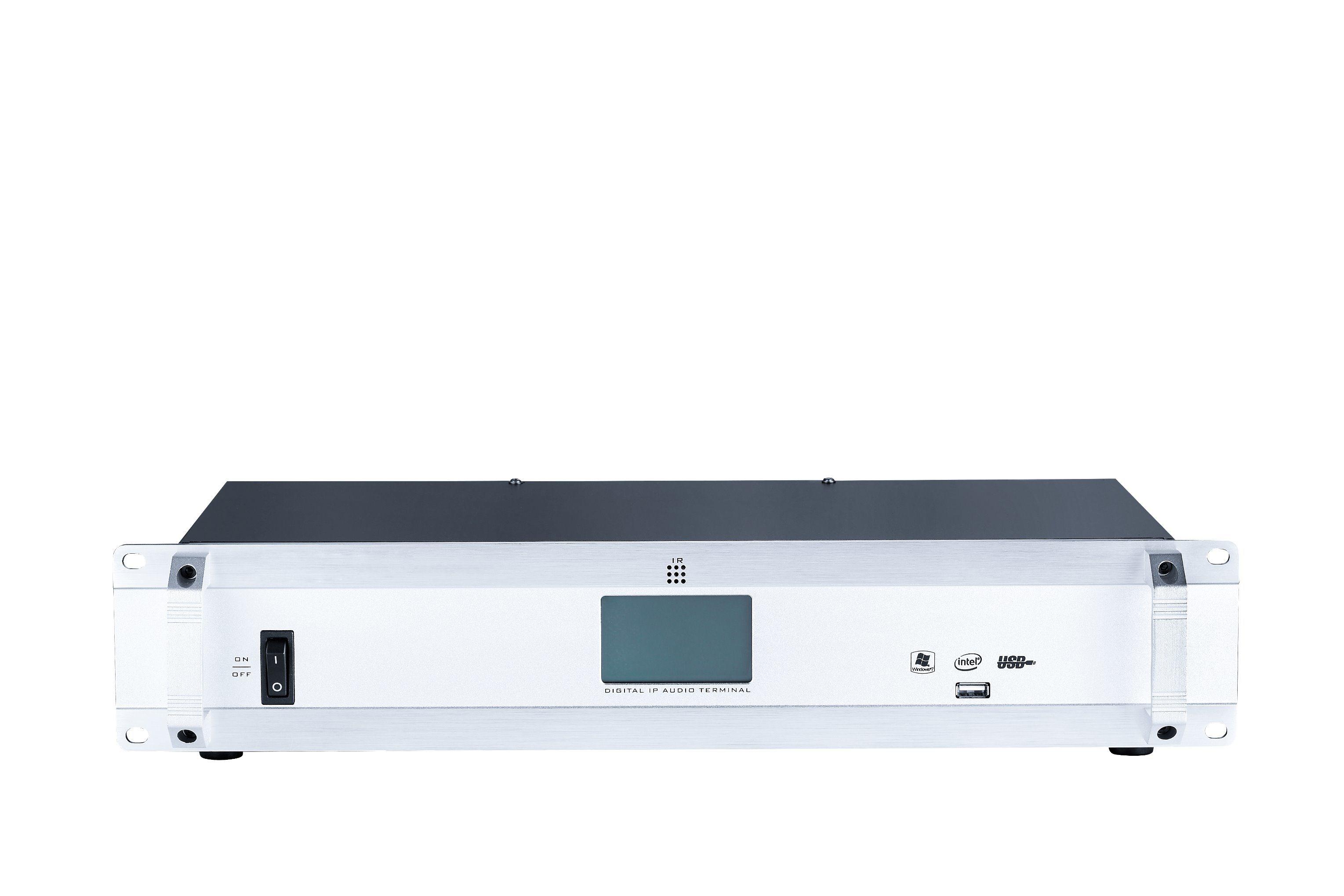 Se-5815 IP Network PA Amplifier Decoder