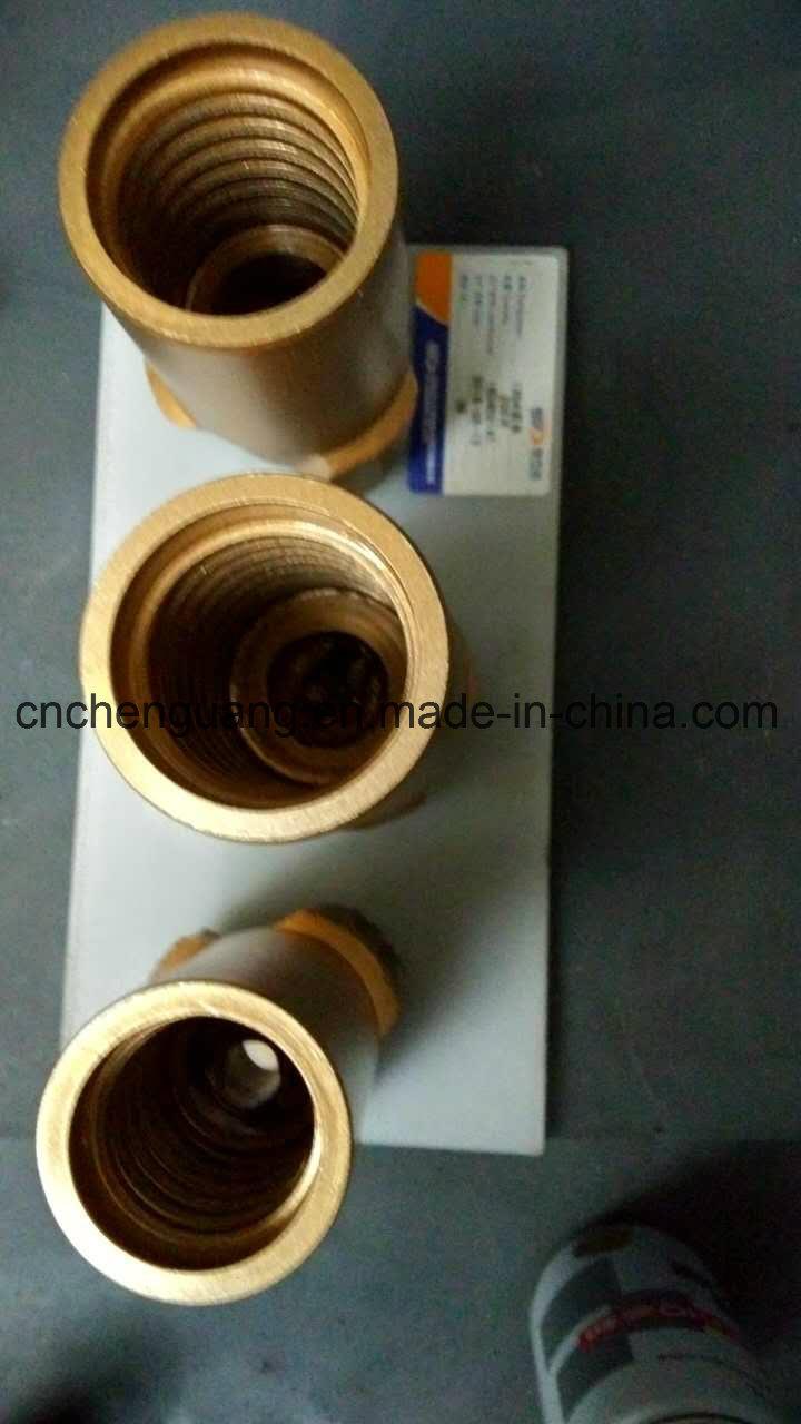 Hard Rock Drill Bits PDC Drill Bits 60 65mm