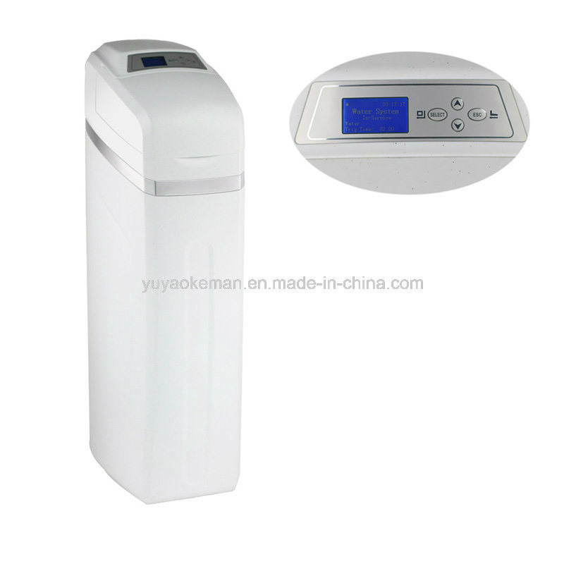 New Item 2 Tons Water Softener with Automatic Valve