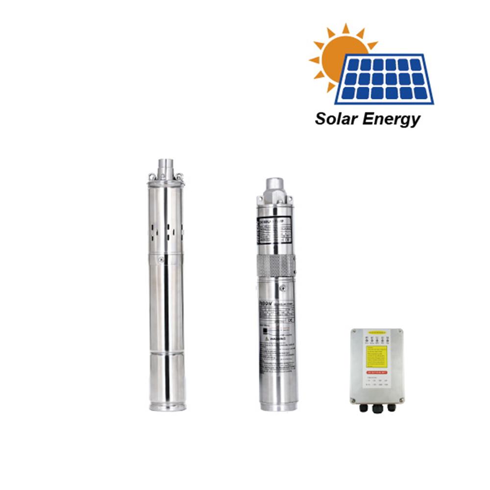 BLDC Solar Pump 3sps Series