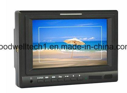 3G-Sdi 7 Inch HD Monitor