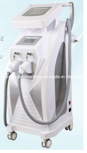Multifunctional Shr Opt IPL/IPL Laser Hair Removal Tattoo Removal Beauty Equipment