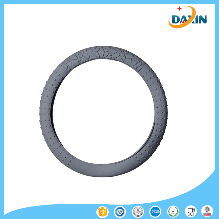 Diameter 36-38cm Steering Wheel Protection Cover