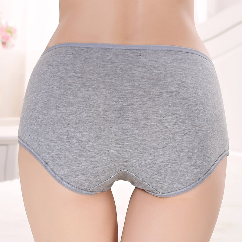 Sexy Women Underpants Casual Underwear