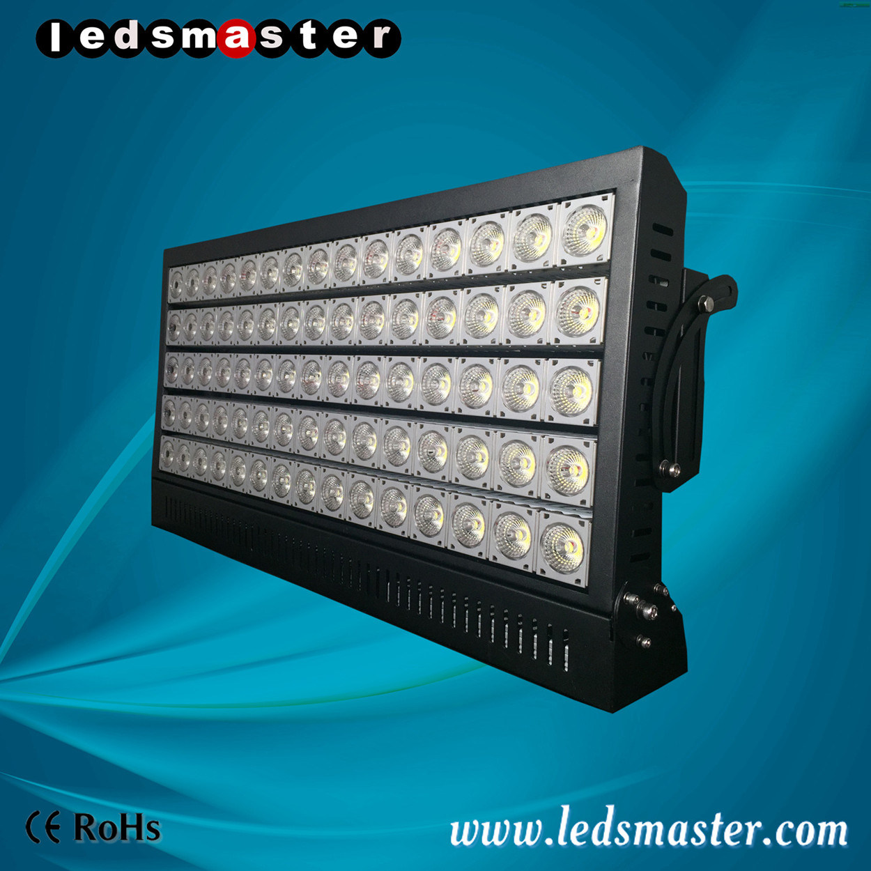 600W LED Wallpack Light High Power Retrofit