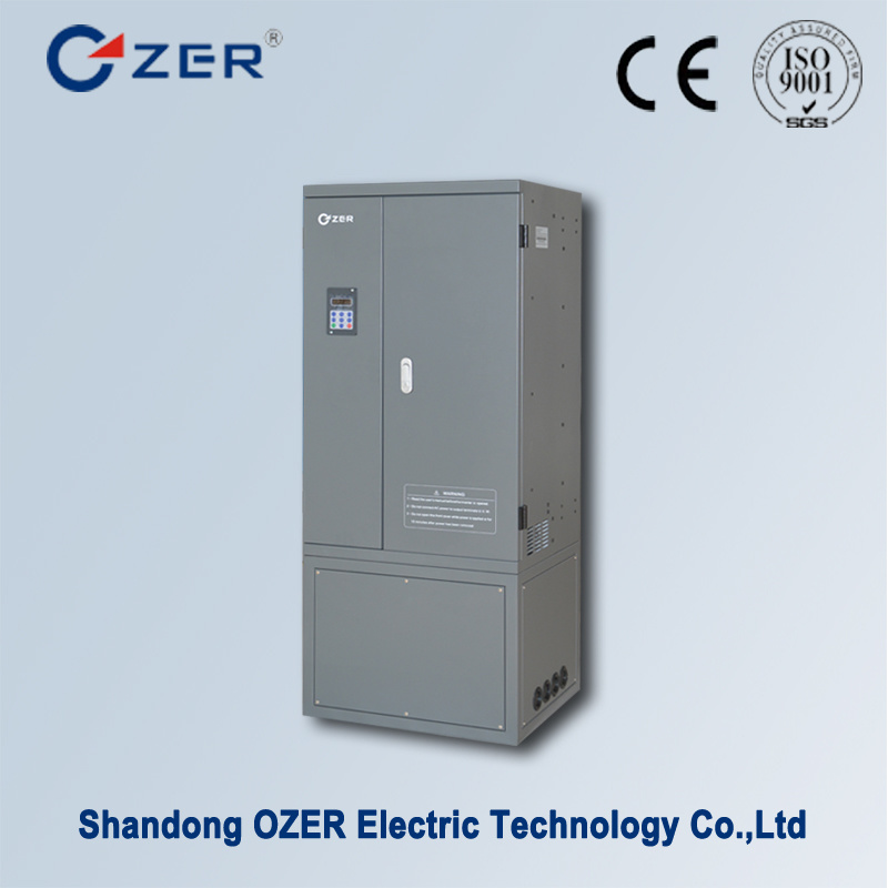 QD803 Serie Spermanent Magnet Synchronous Special Frequency Converter