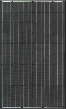 3kw Photovoltaic Power Energy Solar Module