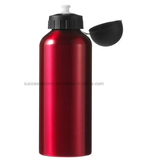 650ml Aluminium Sport Drinking Bottle