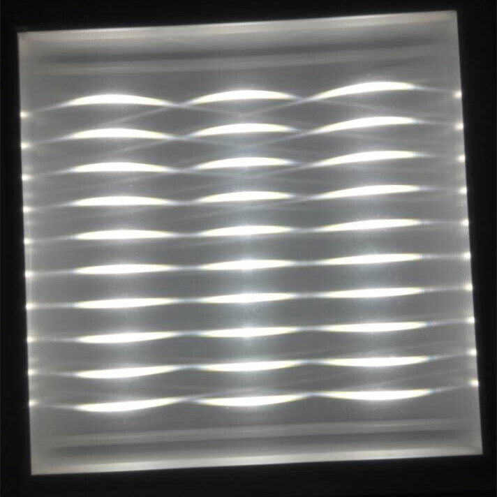 300*300mm 12W 3D LED Panel Light with Patent