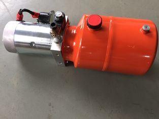 DC Single Actinghydraulic Power Unit for Dump Trailer