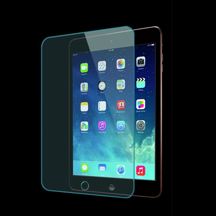 Tempered Glass/ Screen Protector for iPad Mini 1 2 3 iPad 2 3 4