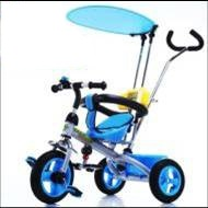 Ce Approved Hot Sale Baby Tricycle New Model Baby Trike (CA-BT307)