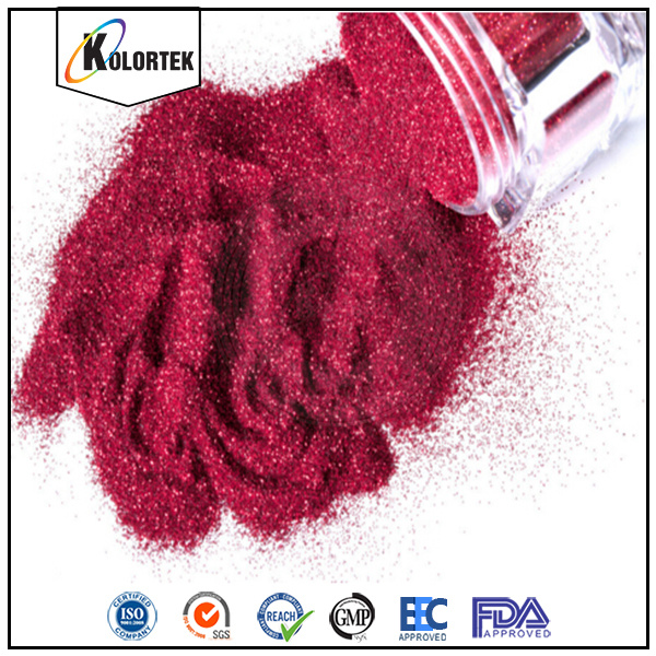 Cosmetic Loose Glitter, Loose Glitter Powders for Nail Polish