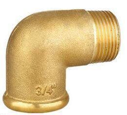 High Quality Brass Fittings (High Temperature Resistance)