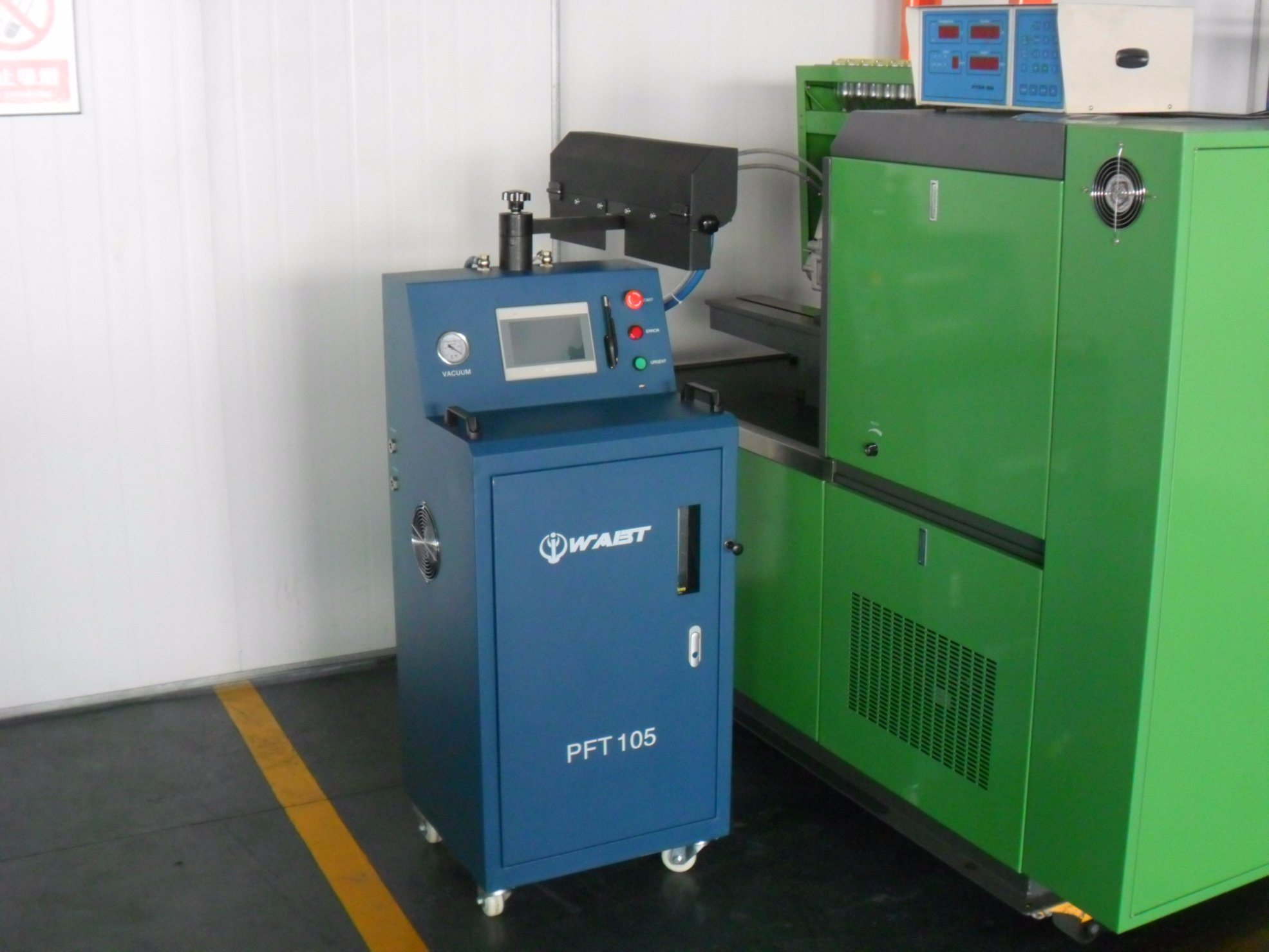 OEM Common Rail Injection Tester