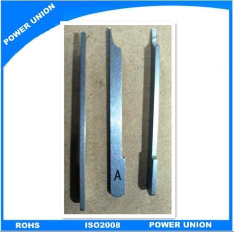 Carbide Cutter Blades for Leather