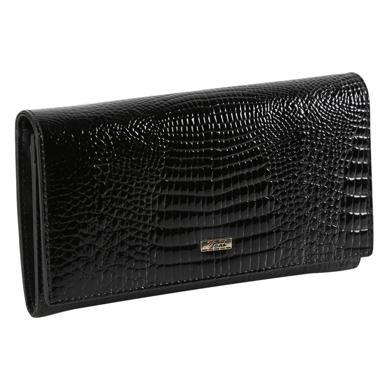 Fani Hot Sale Crocodile Genuine Leather Wallet Lady Bag