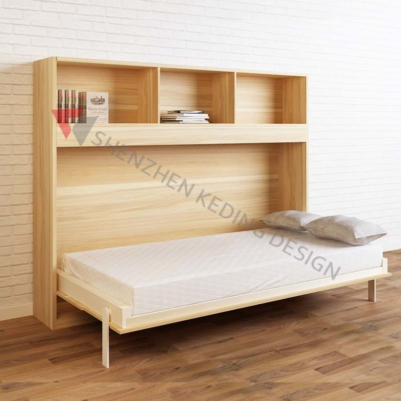 Multifunctional Foldaway Bed Mechanism Hardware