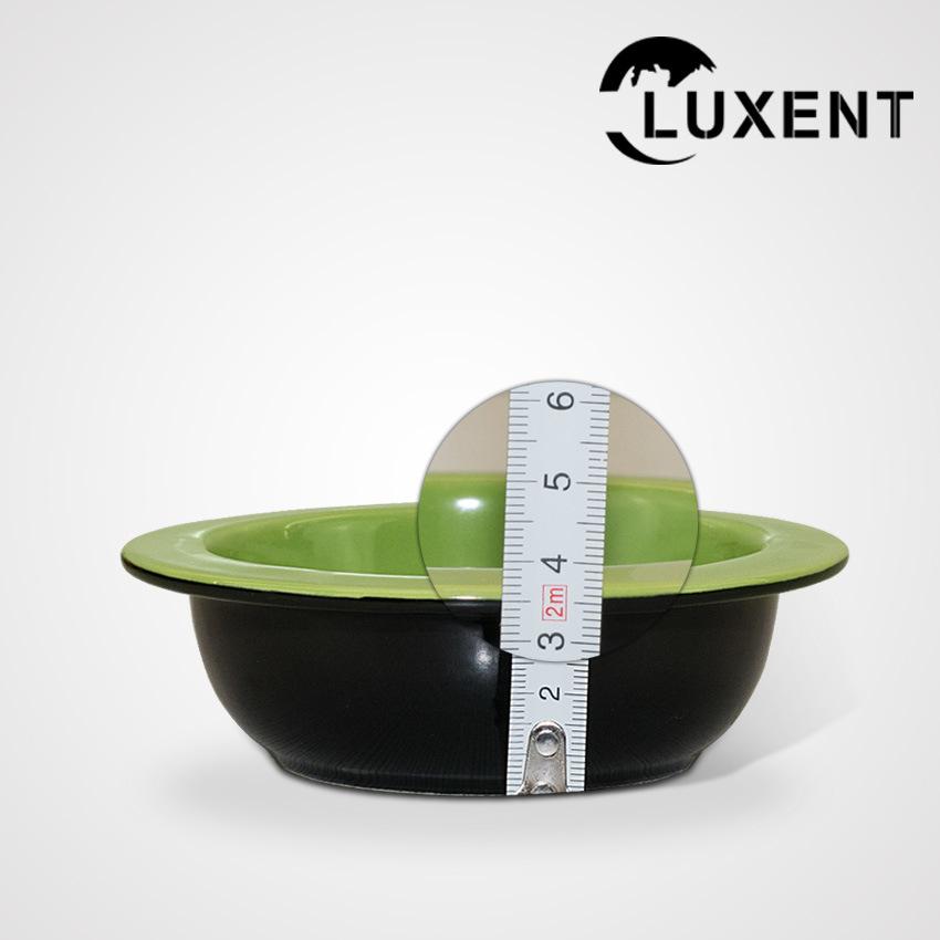 High Quality Ceramic Round Baking Ware, Coffee Shop Salad Bowl