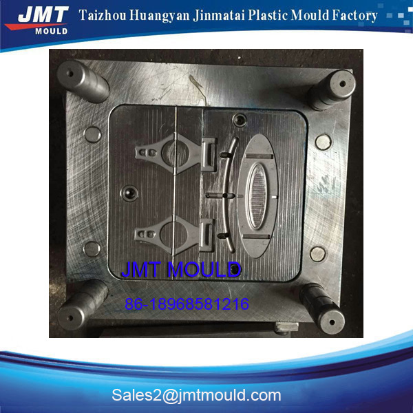 Helmet Plastic Injection Mould