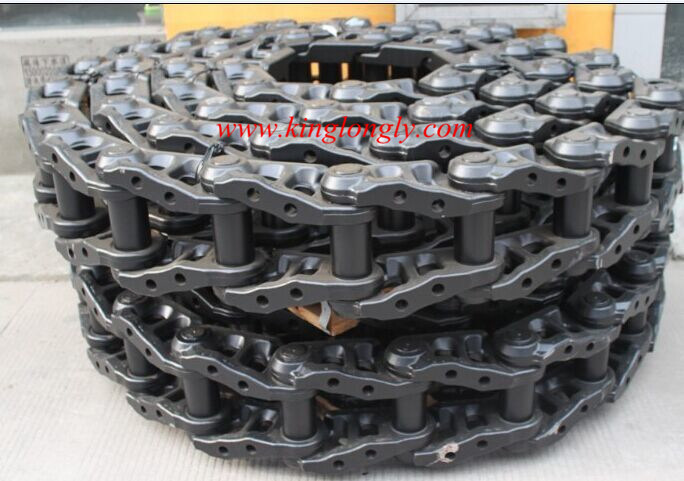 Track Link for Excavator/Blldozer Construction Undercarriage Parts