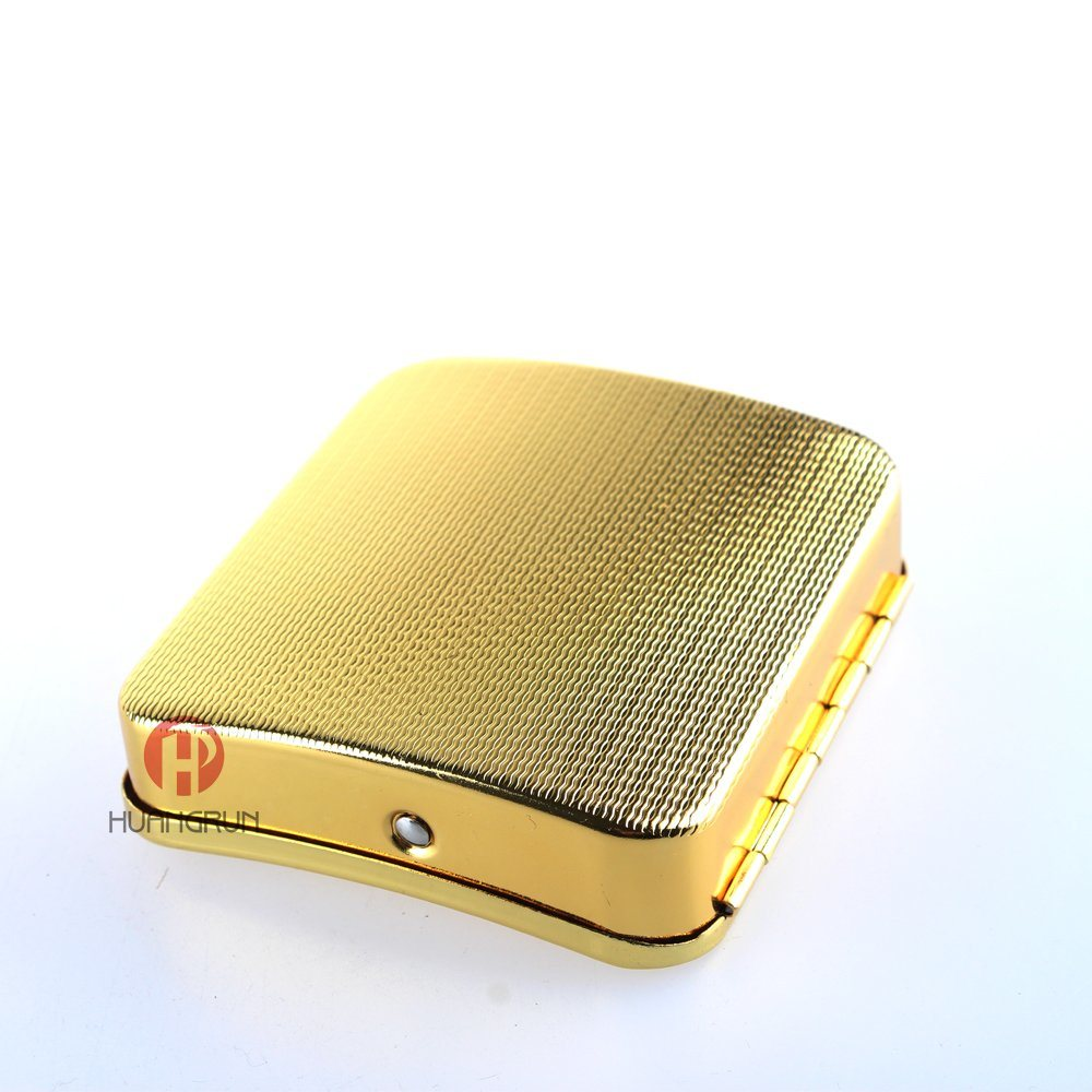 Gold Maetal Cigarette Rolling Machine