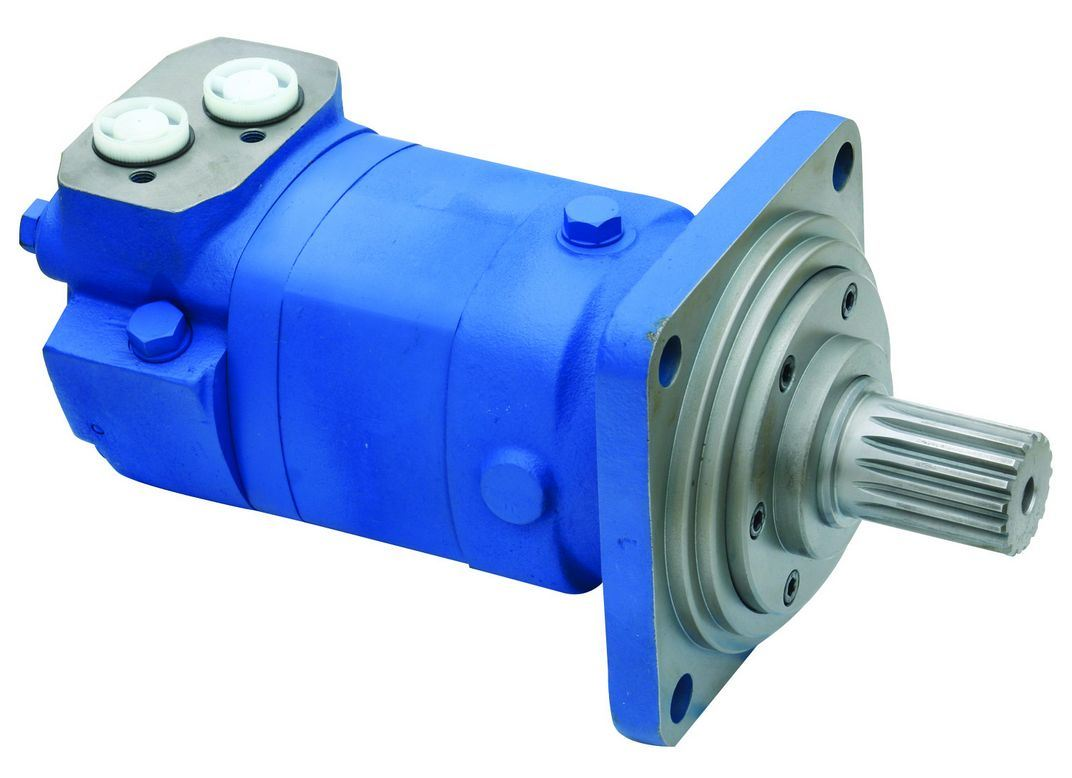 China Hydraulic Motor Omt China Hydraulic Motor