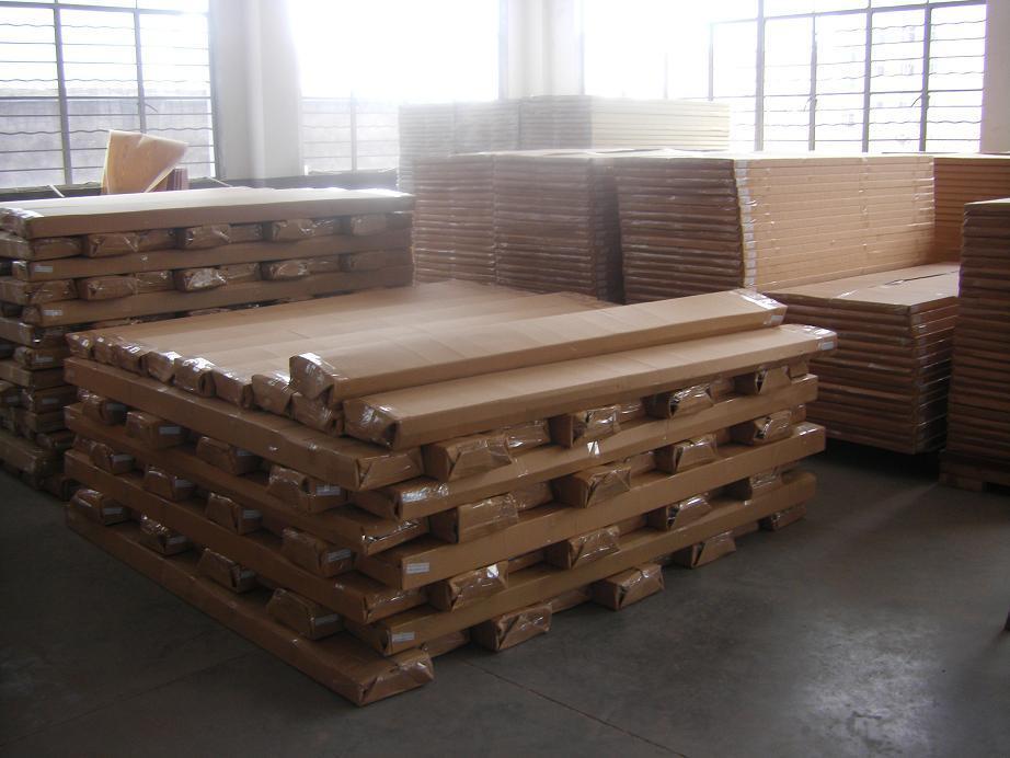 Wooden Doors (CF-P007)