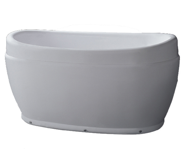 Click N Shop Free Standing, Claw Foot, Pedestal Bath Tubs