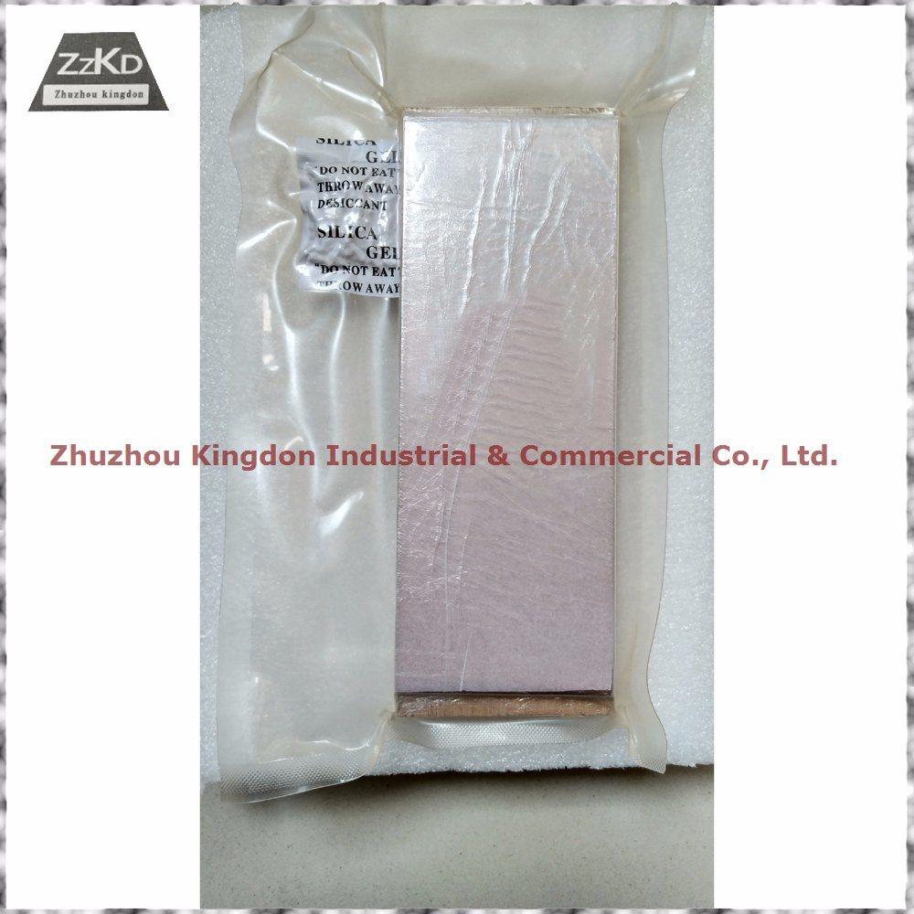 Tungsten Copper Sheet W60cu40 Tungsten Copper Alloy
