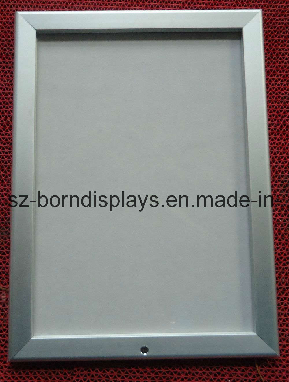 China Lockable Snap Frame/Poster Board - China Snap Frame ...