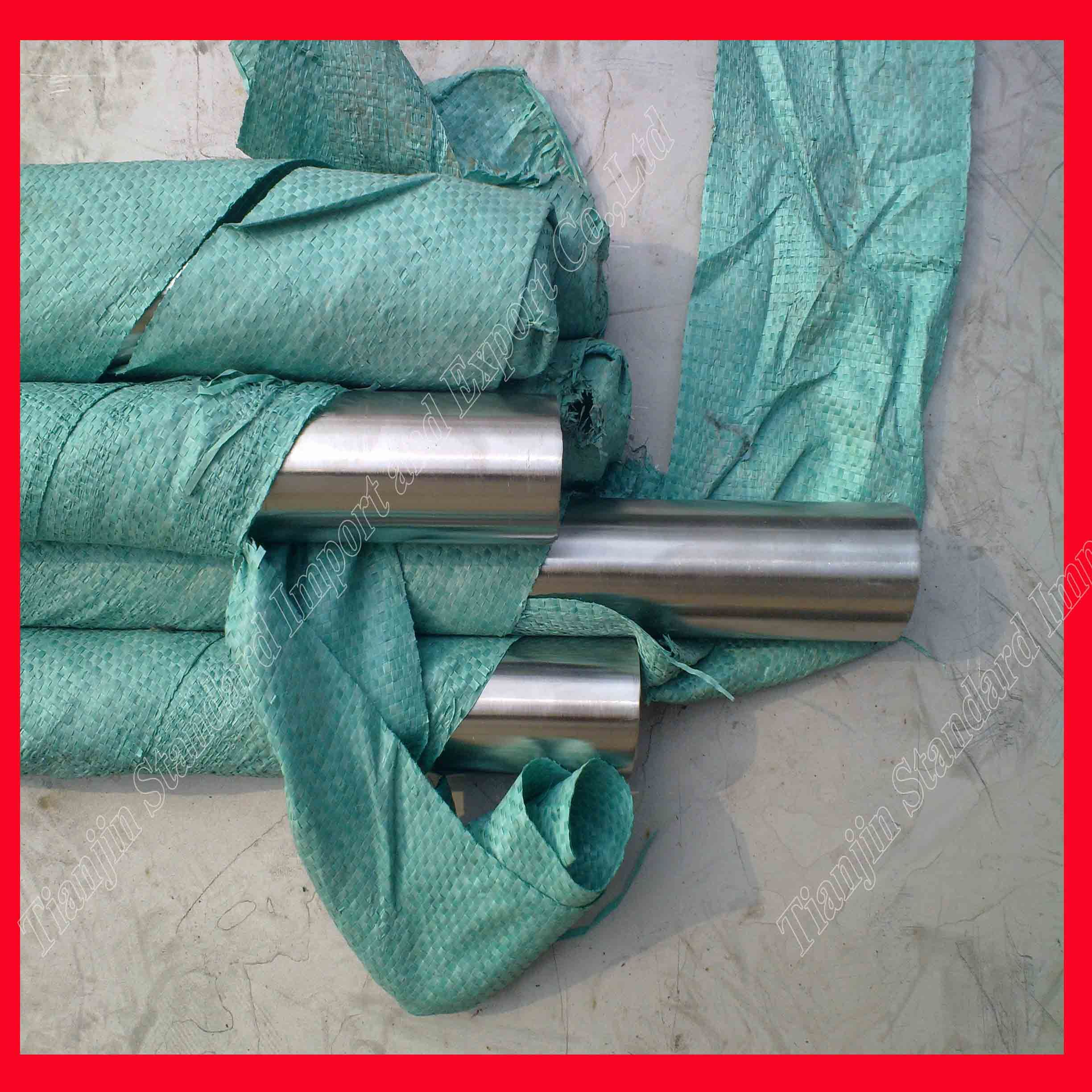 Bar Stainless Steel (304 304L 316 316L 310S)