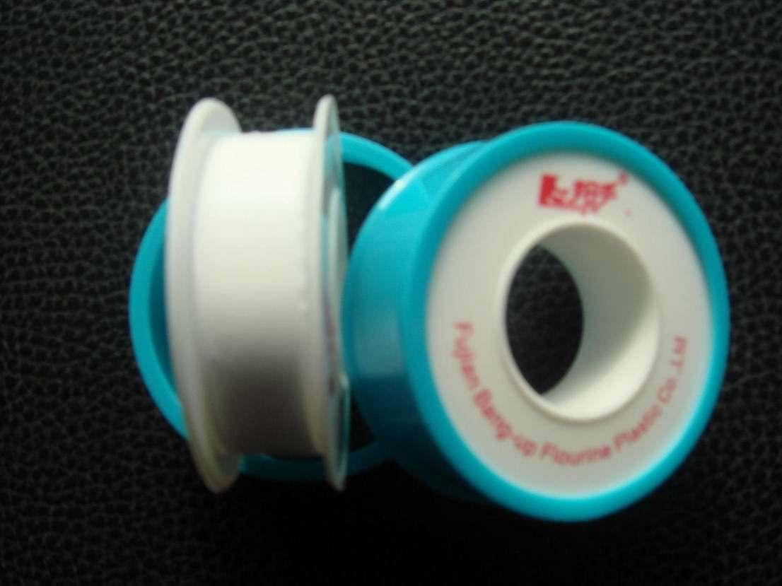 China teflon thread ptfe seal tape
