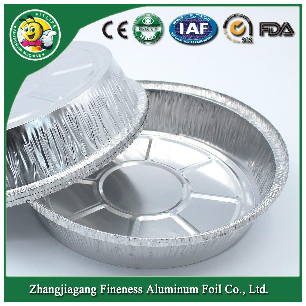 Aluminum Foil BBQ Pan (Aluminum Foil)