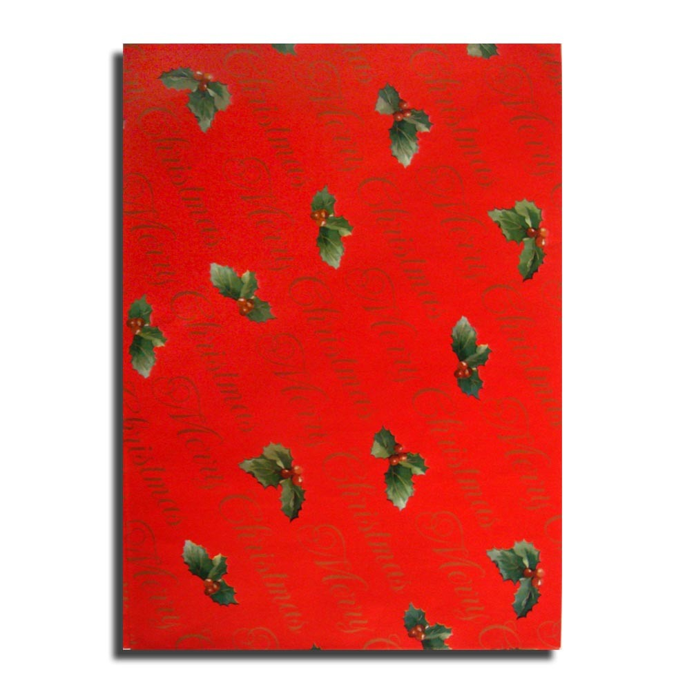 China Christmas Wrapping Paper Hyw 020 China Wrapping Paper Christmas Wrapping Paper