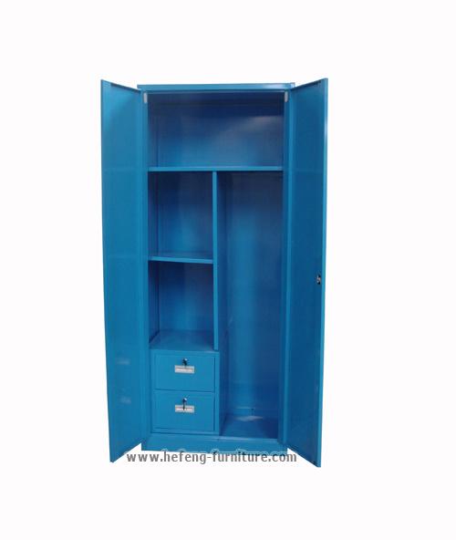 Wonderful Wardrobe  Marlborough 2 Door Wardrobe MAR208  121 Office Furniture
