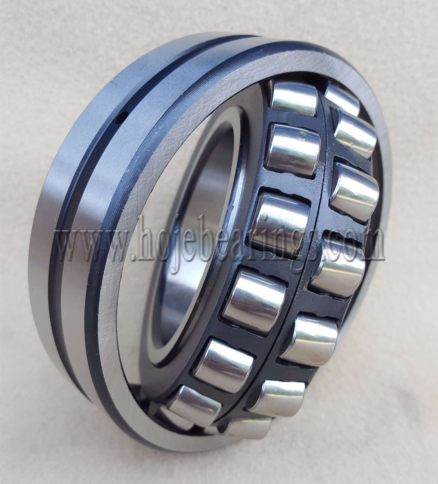 Best Capacity Germany Industrial Spherical Roller Bearing 24184 MB