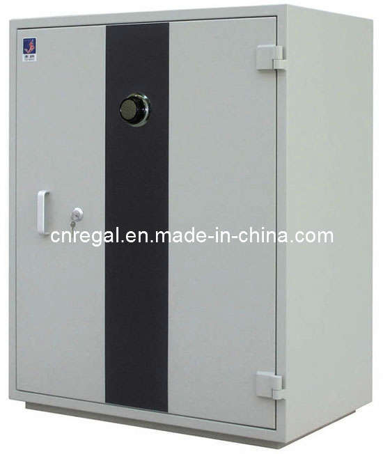 Fireproof Filing Cabinet, 1 Hour Fire-Resistant Metal Cabinet (FRC320)