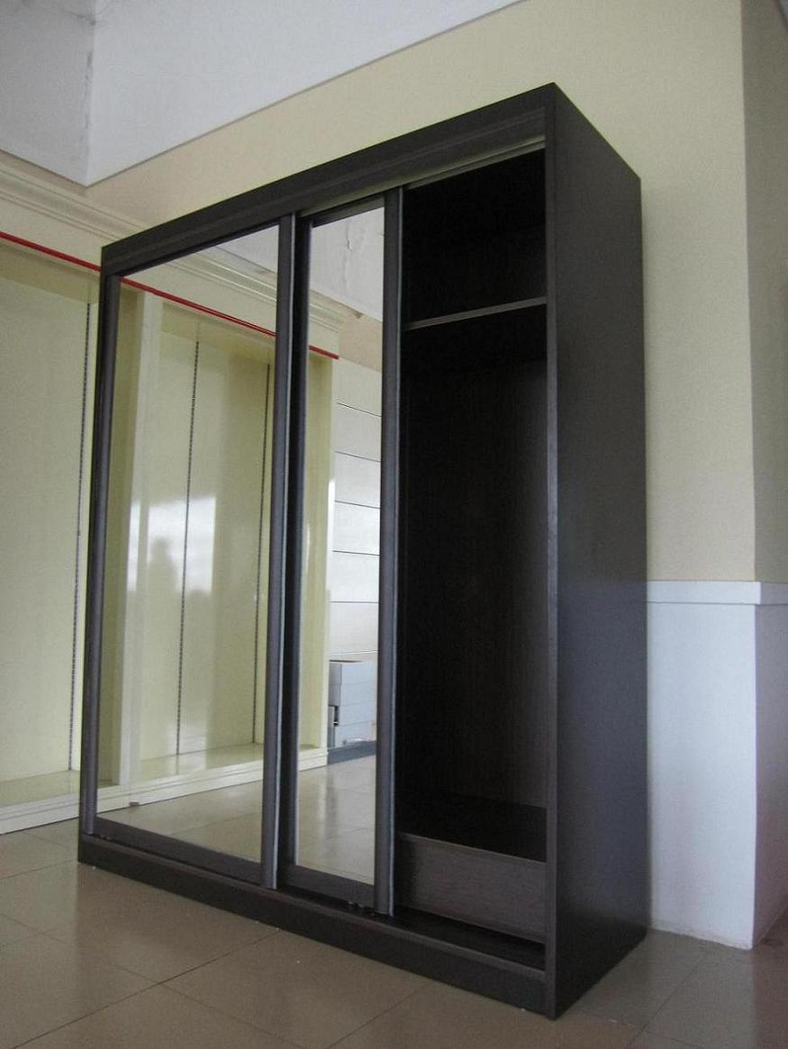 Sliding Glass Door Wardrobe Hotel Wardrobe Bedroom