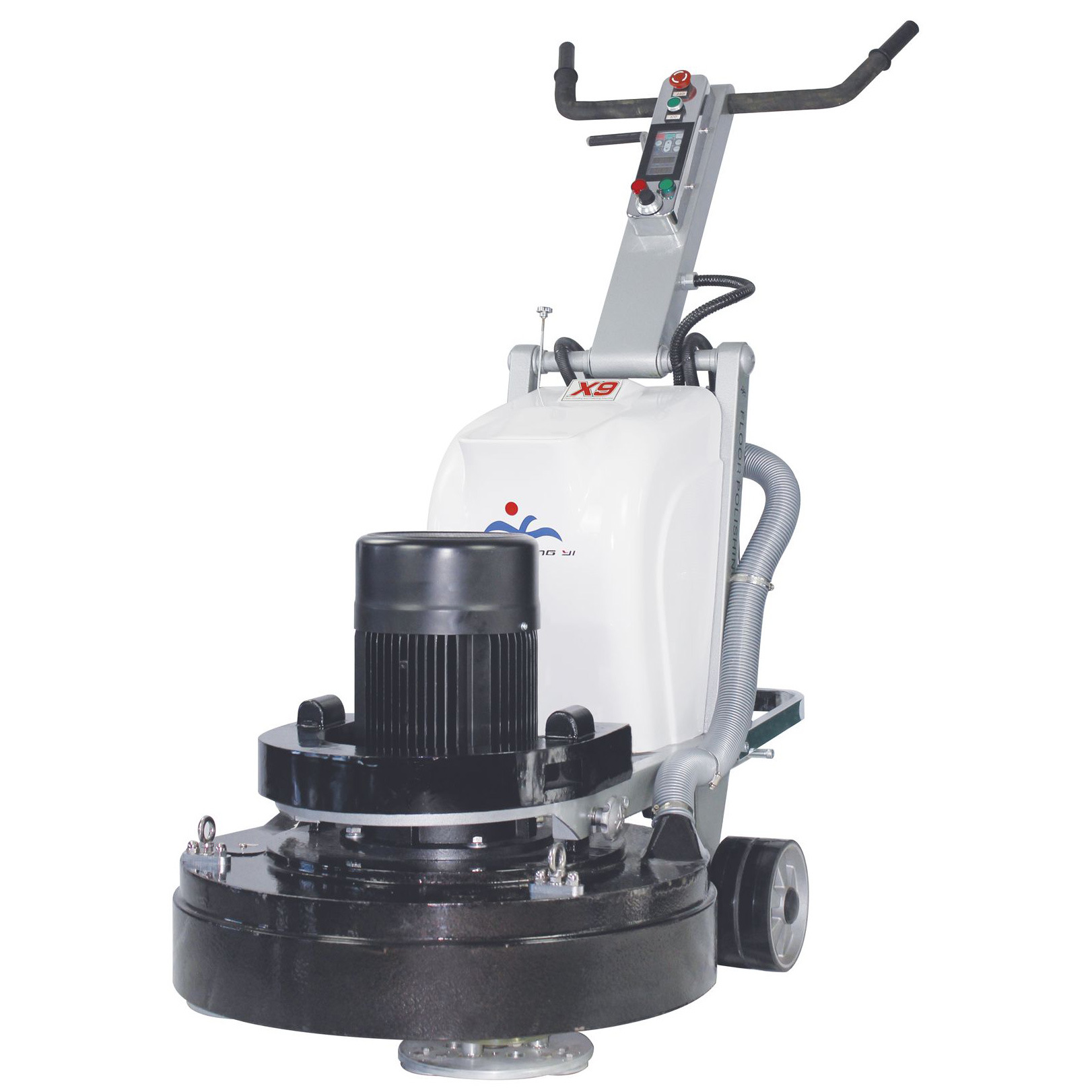 The information is not available right now for Floor grinding machine