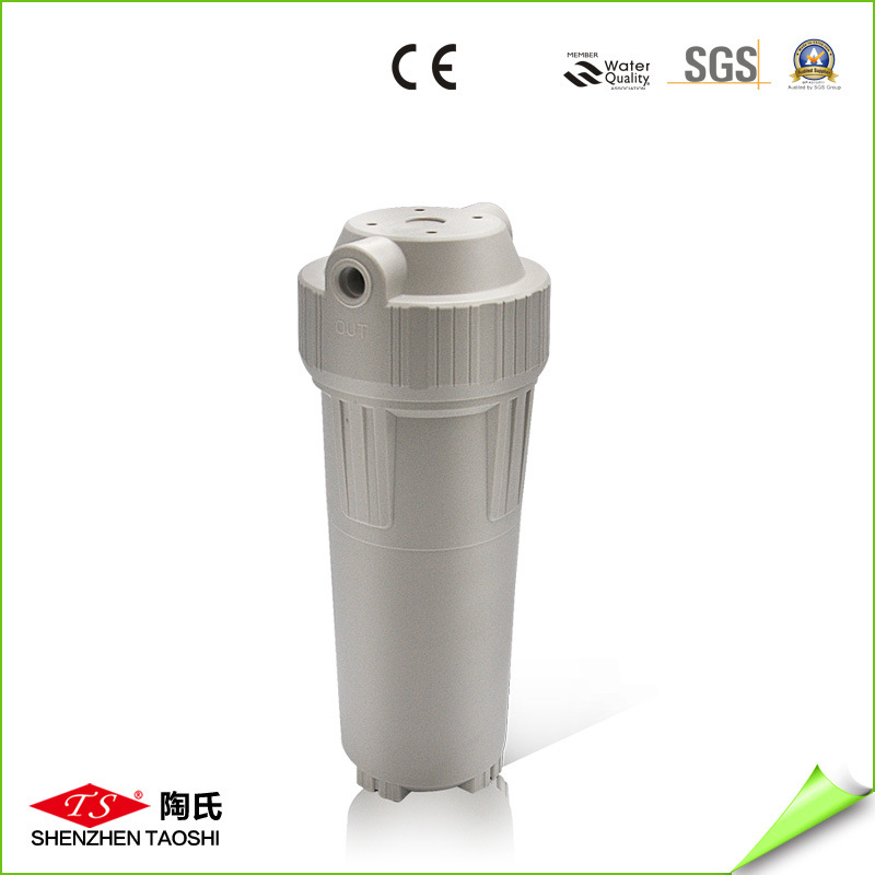 5 Inch Clear Water Filter Housing for Water Filter