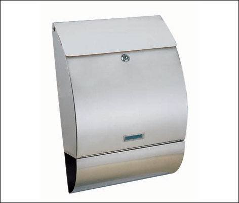 china metal letter box china letter box post box With metal letter box