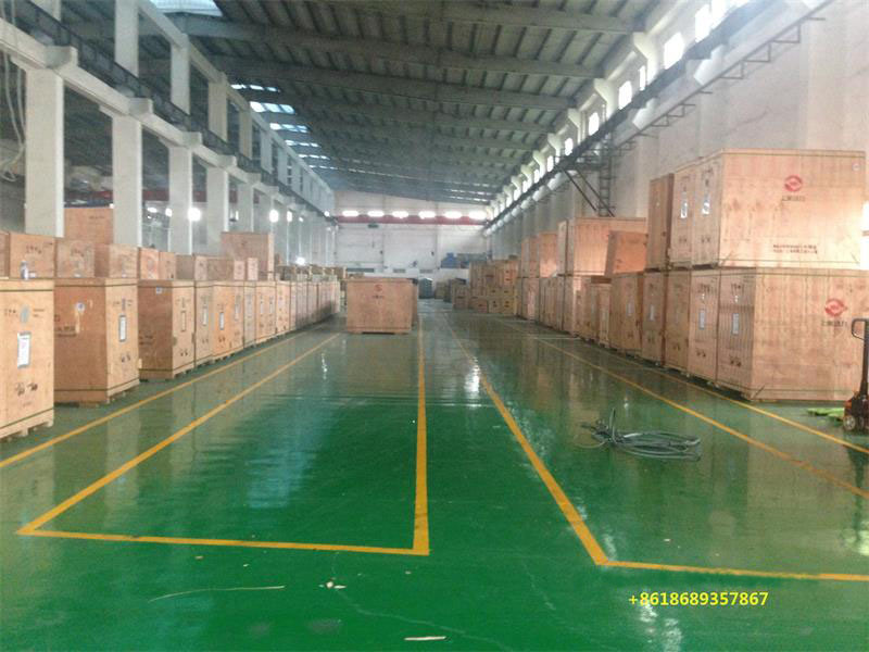 Hangzhou Fada Marine Gearbox-Marine Transmission with High Quanlity