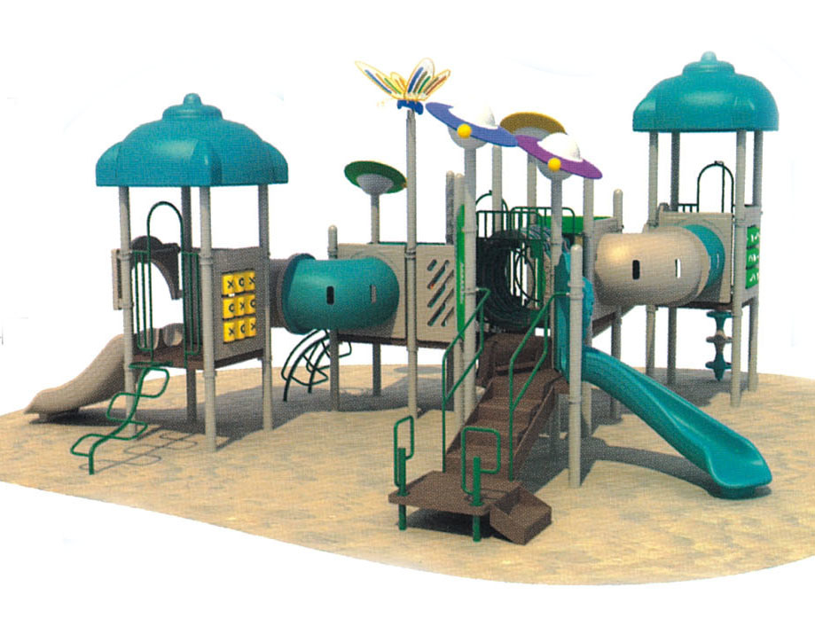 Outdoor Playground (HAP1701)