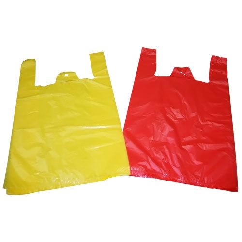 T shirt shopping bags china plastic bag t shirt bag for Plastic bags for t shirts